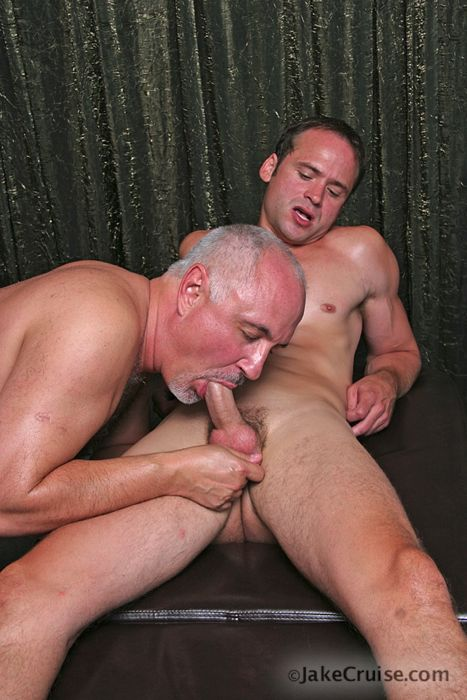 jake cruise porn