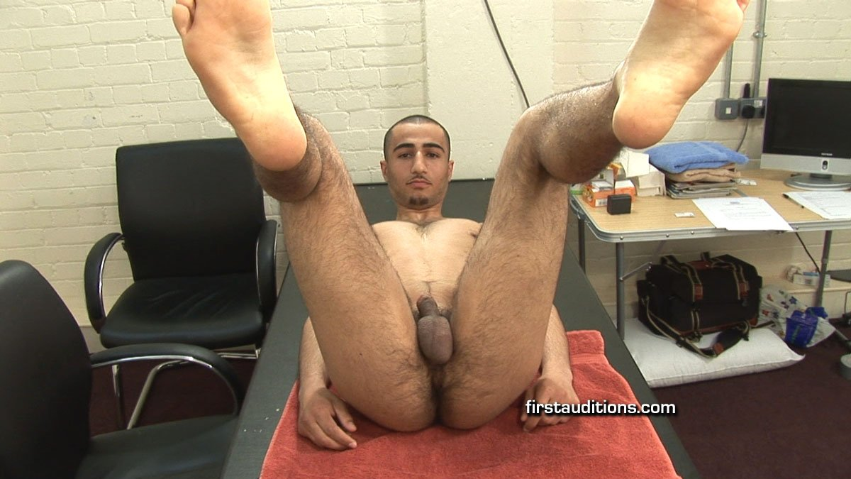firstauditions hairy gay